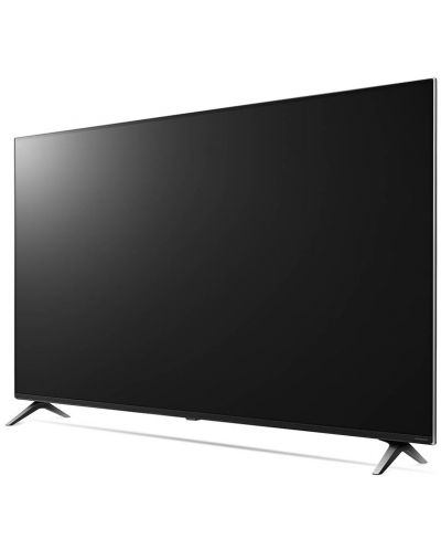 """Смарт Телевизор LG 49SM8500 - 49"""", 4K, Nano Cell, Edge LED, черен - 3"""