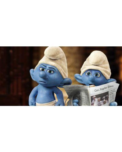 Смърфовете 2 3D (Blu-Ray) - 4