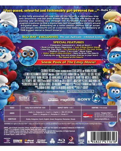 Смърфовете: Забравеното селце (Blu-Ray) - 3