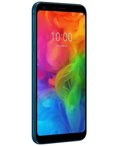 """Смартфон LG Q7 DS - 5.5"""", 32GB, moroccan/blue - 4"""