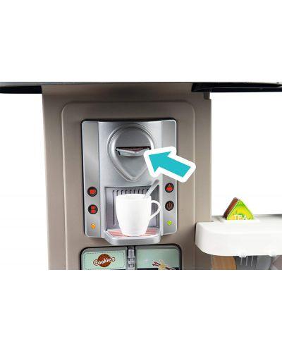 Интерактивна детска кухня Smoby Tefal Evolution - С аксесоари, ефект на кипене и звуци - 2