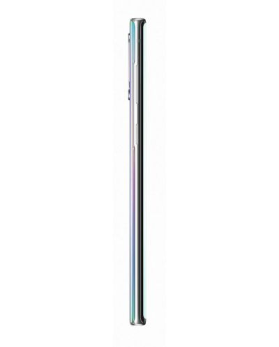"""Смартфон Samsung Galaxy Note 10 - 6.3 """", 256GB, aura glow - 4"""
