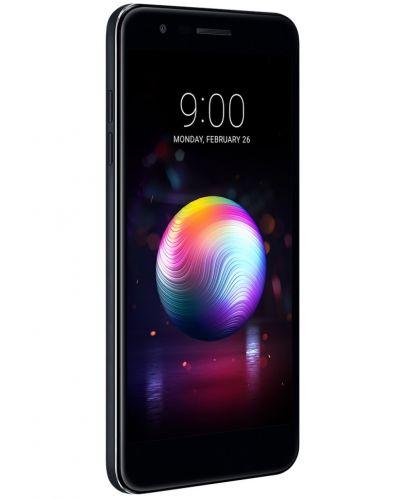 "Смартфон LG K11 DS - 5"", 16GB, черен - 3"