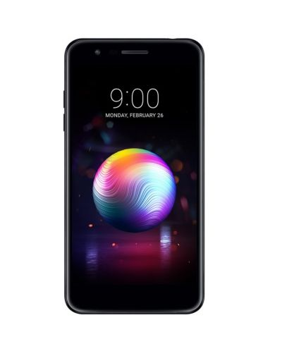 "Смартфон LG K11 DS - 5"", 16GB, черен - 1"