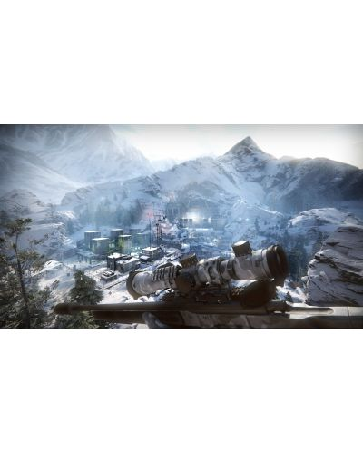 Sniper Ghost Warrior Contracts (PC) - 8