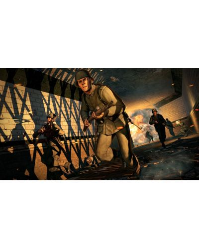 Sniper Elite V2 Remastered (PS4) - 10