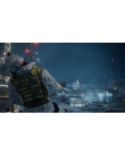 Sniper Ghost Warrior Contracts (PC) - 7