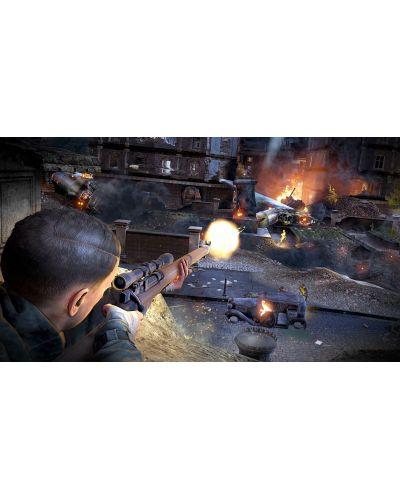 Sniper Elite V2 Remastered (PS4) - 11