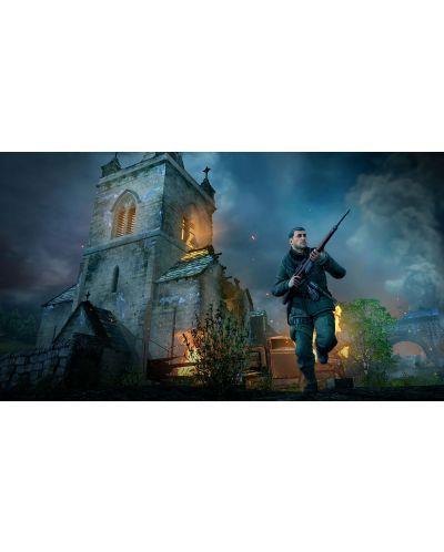 Sniper Elite V2 Remastered (PS4) - 4