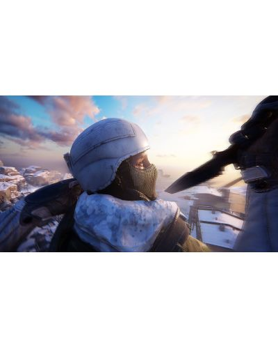 Sniper Ghost Warrior Contracts (PC) - 9