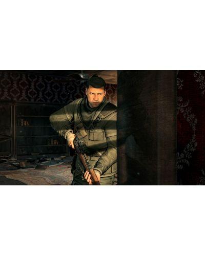 Sniper Elite V2 Remastered (PS4) - 9
