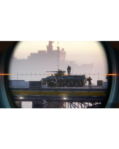 Sniper Ghost Warrior Contracts (PC) - 5