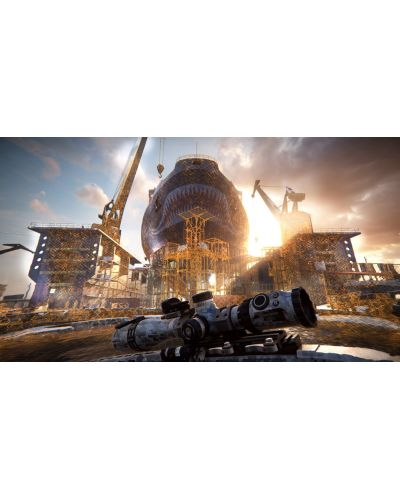 Sniper Ghost Warrior Contracts (PC) - 3