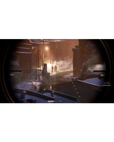 Sniper Ghost Warrior Contracts (PC) - 2