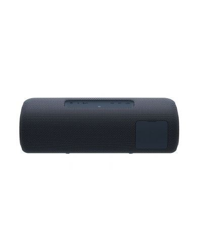 Мини колонка Sony SRS-XB41 - черна - 2