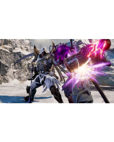 SoulCalibur VI Limited Collector's Edition (Xbox One) - 6