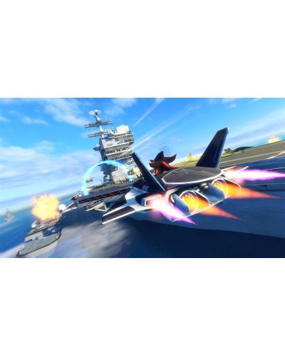 Sonic All-Stars Racing Transformed (PC) - 5