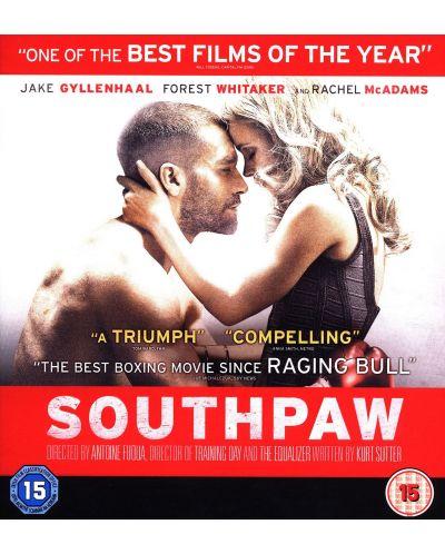 Southpaw (Blu-Ray) - 1