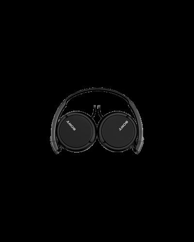 Слушалки Sony MDR-ZX110AP - черни - 2