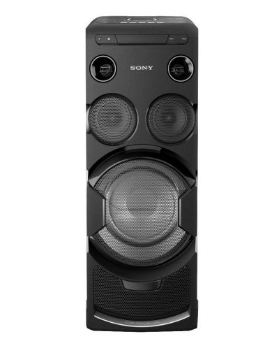 Sony MHC-V77DW Party System with Bluetooth and Wi-Fi - 1
