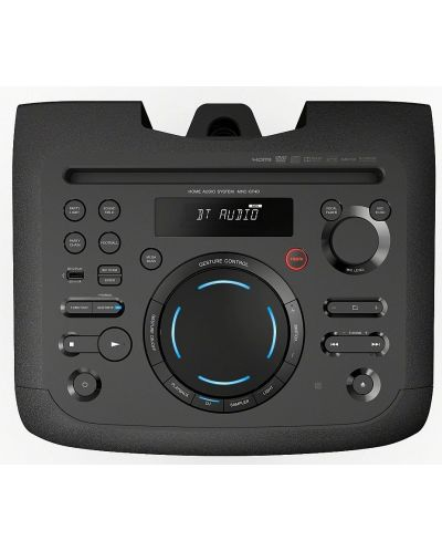Sony MHC-GT4D Party System with Bluetooth - 3