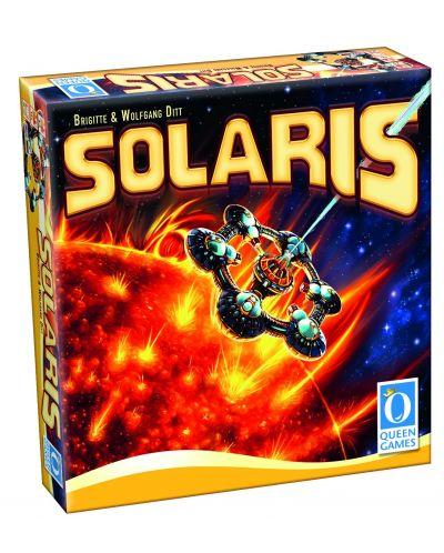 Настолна игра Solaris, стратегическа - 1