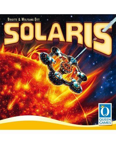 Настолна игра Solaris, стратегическа - 4