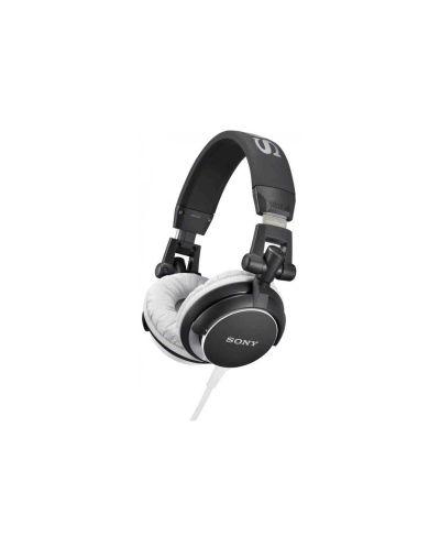 Слушалки Sony MDR-V55 - черни - 3