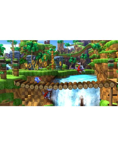 Sonic Generations - Essentials (PS3) - 20