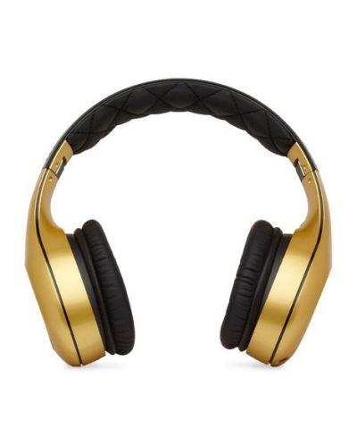 Слушалки Soul SL300 - златисти - 3
