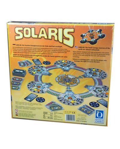 Настолна игра Solaris, стратегическа - 2
