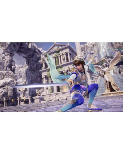SoulCalibur VI Limited Collector's Edition (PS4) - 7