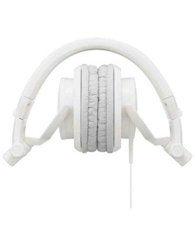 Слушалки Sony MDR-V55 - бели - 3