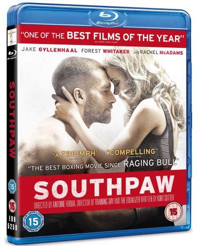 Southpaw (Blu-Ray) - 3