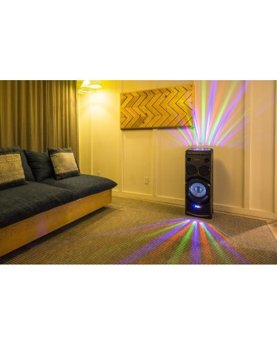 Sony MHC-V77DW Party System with Bluetooth and Wi-Fi - 6