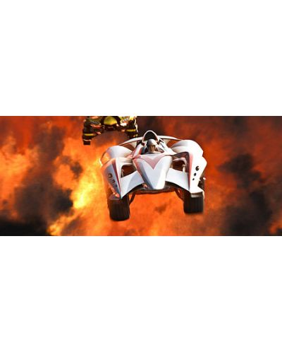 Speed Racer (Blu-Ray) - 8