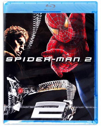 Спайдър-мен 2 (Blu-Ray) - 3