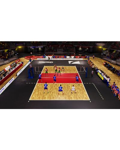 Spike Volleyball (Xbox One) - 7