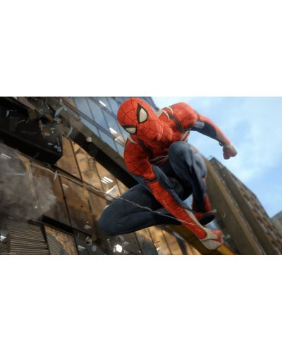 Marvel's Spider-Man (PS4) - 6