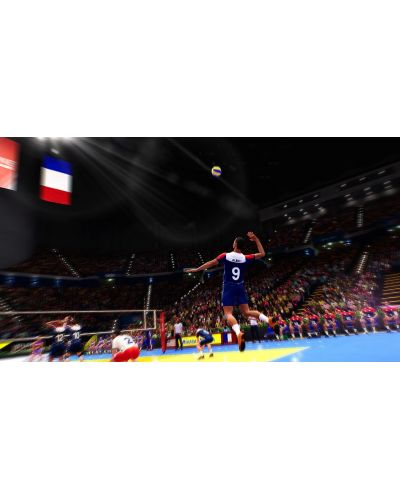 Spike Volleyball (PS4) - 2