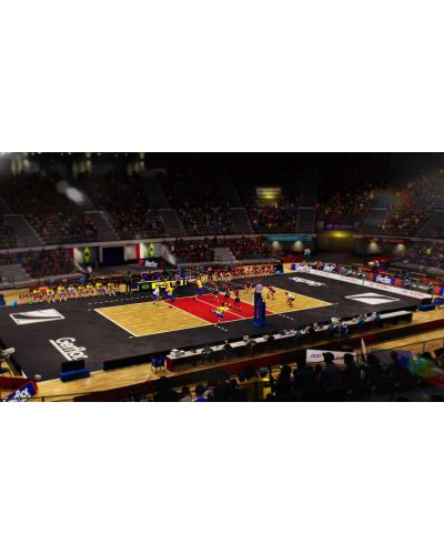 Spike Volleyball (PC) - 5