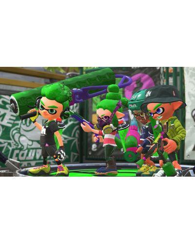 Splatoon 2 (Nintendo Switch) - 5