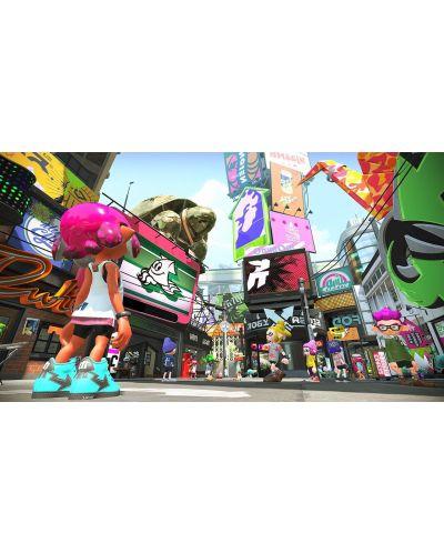 Splatoon 2 (Nintendo Switch) - 9