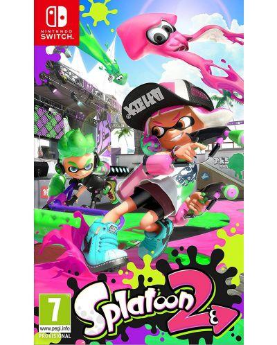 Splatoon 2 (Nintendo Switch) - 1