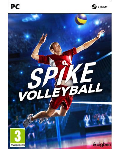 Spike Volleyball (PC) - 1