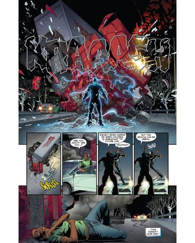 Spider-Man 2099, Vol.1: Out of Time - 3