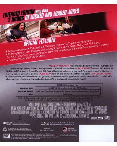 Шпиони (Blu-Ray) - 3