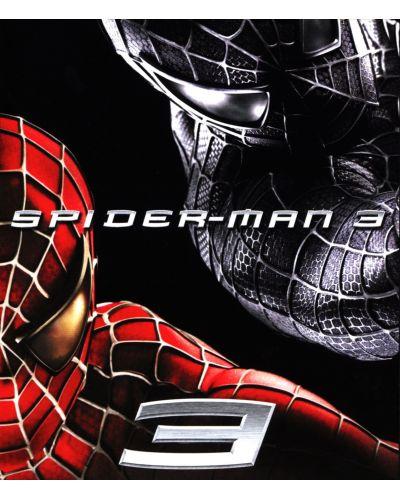 Спайдър-мен 3 (Blu-Ray) - 1