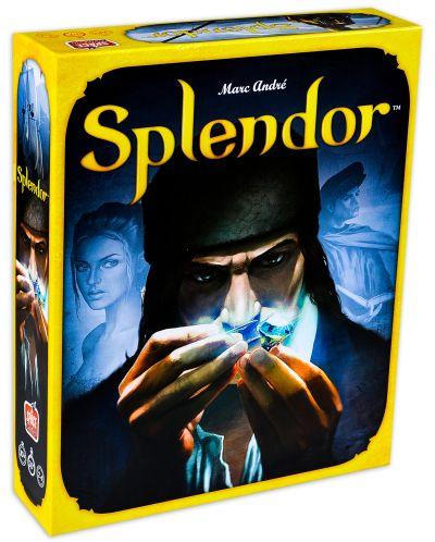 Настолна игра Splendor - 1