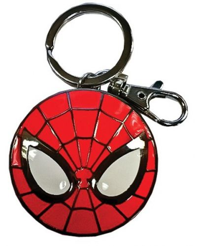 Ключодържател Spiderman - Logo - 1